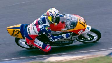 Haruchika Aoki, 1995