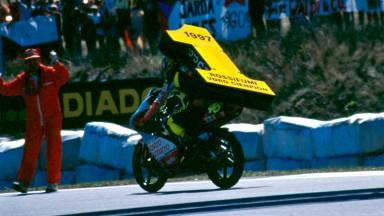 Valentino Rossi, 1997