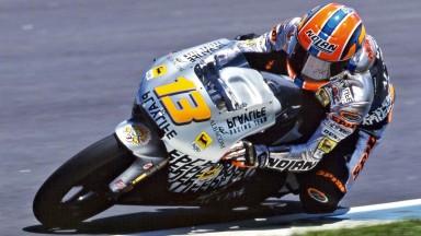 Marco Melandri, 1999