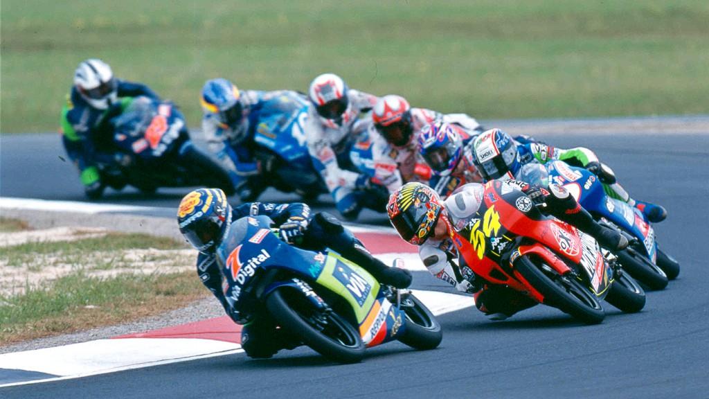 125 Race, 1999