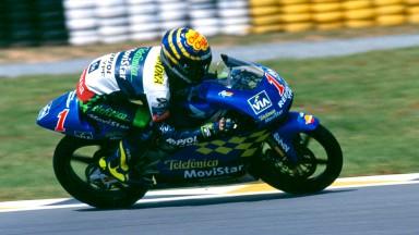 Emilio Alzamora, 2000
