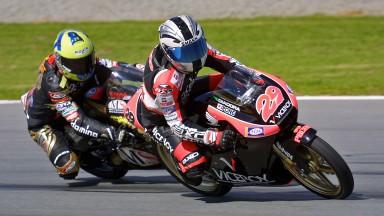 125cc RAC 2001