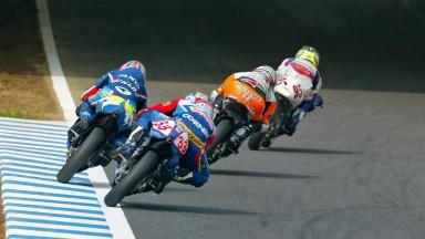 125cc, RAC, 2002
