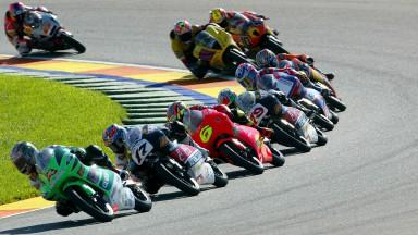 125cc, RAC, 2003