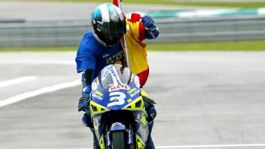 Dani Pedrosa, 125cc, 2003