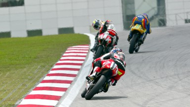 125cc, RAC, 2004