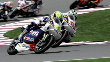 125cc, RAC, 2006