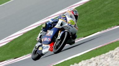 Alvaro Bautista, 125cc, 2006