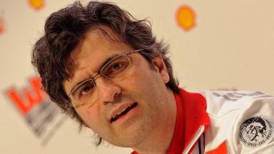 Filippo Preziosi - Wrooom 2012