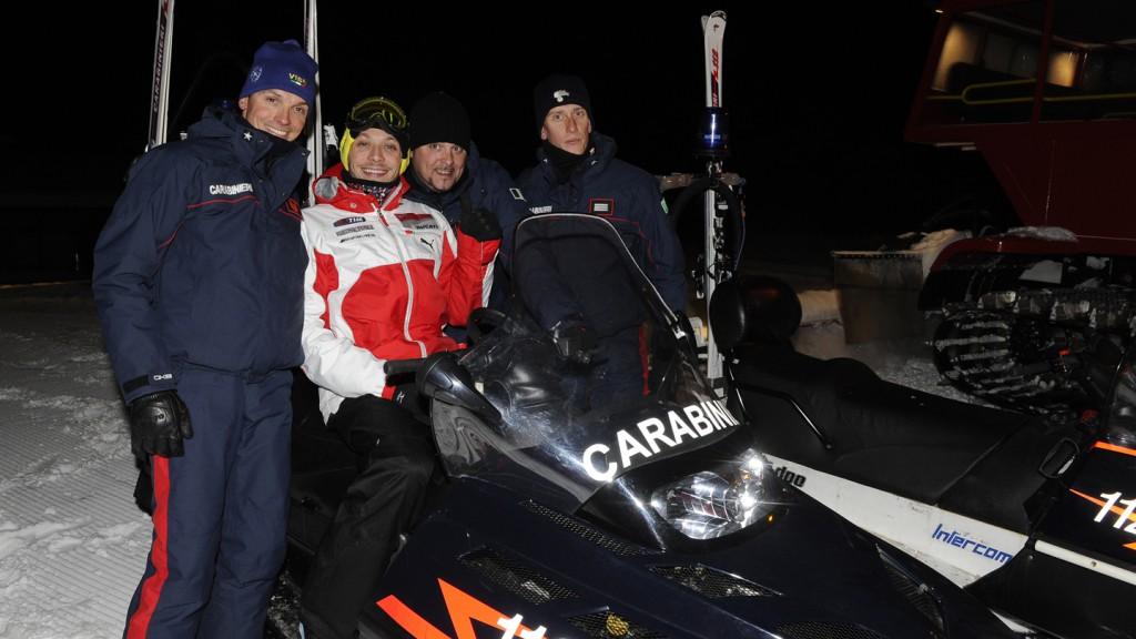Valentino Rossi - Wrooom 2012