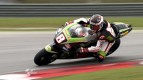 Sepang MotoGP Test 1 - Héctor Barberá in action