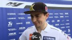 2012 MotoGP - Sepang Test 1 - Day 1 Interview - Jorge Lorenzo