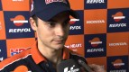 2012 MotoGP - Sepang Test 1 - Day 1 Interview - Dani Pedrosa