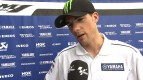 2012 MotoGP - Sepang Test 1 - Day 1 Interview - Ben Spies