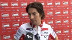 2012 MotoGP - Sepang Test 1 - Day 2 - Interview - Nicky Hayden