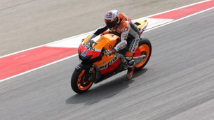 sepang test 2012 midday report day3