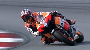 Sepang MotoGP Test 1 - Day 3 Highlights