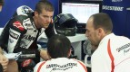 Sepang MotoGP Test 1 - Day 3 - Ben Spies in action