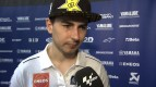 2012 MotoGP - Sepang Test 1 - Day 3 - Interview - Jorge Lorenzo