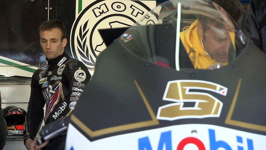 Johann Zarco, JiR Moto2, Valencia Test