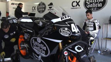 Valencia Test Moto3 - Day 2 Highlights