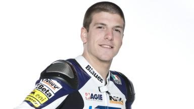 Claudio Corti, Italtrans Racing Team