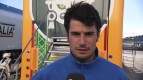 2012 Moto2 - Jerez Test - Day 1 - Interview - Simone Corsi