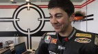 2012 - Moto2 - Jerez Test - Day 3 - Interview - Gino Rea