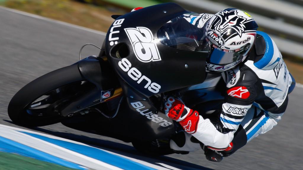 Maverick Viñales, Avintia Racing Moto3