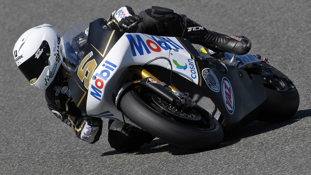 Johann Zarco, JiR Moto2