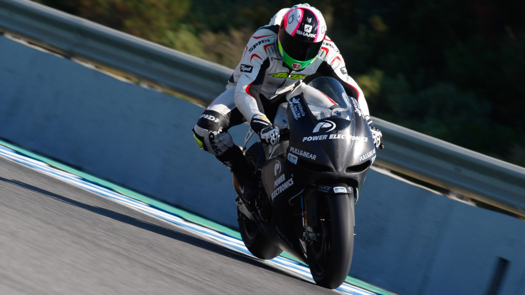 Aleix Espargaro, Power Electronics, Aspar MotoGP
