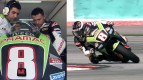 Sepang MotoGP Test 2 - Day 1 - Hector Barbera in action