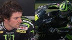 Sepang MotoGP Test 2 - Day 1 - Cal Crutchlow in action