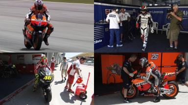 Sepang MotoGP Test 2 - Day 1 Highlights