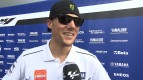 2012 - MotoGP - Sepang Test - Day 1 - Interview - Ben Spies