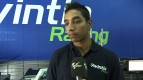 2012 - MotoGP - Sepang Test - Day 2 - Interview - Yonny Hernandez