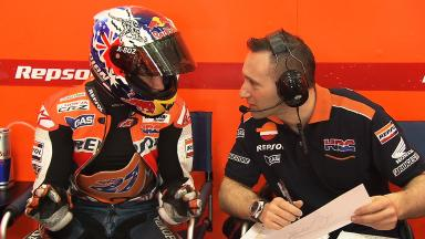Sepang MotoGP Test 2 - Day 3 Highlights