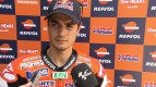 2012 - MotoGP - Sepang Test - Day 3 - Interview - Dani Pedrosa