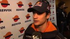 Pedrosa hoping for injury-free 2012