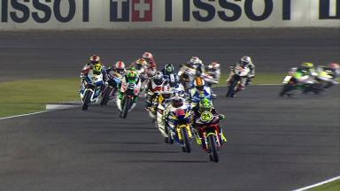 開幕戦カタールGP『Moto2™クラス』~フルレース