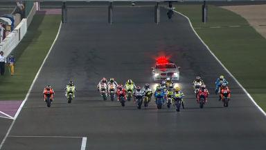 Qatar 2010 - MotoGP - Race - Full session