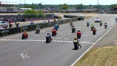 Le Mans 2010 - MotoGP - Race - Full session