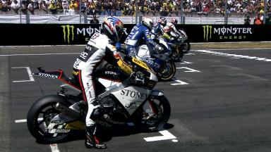 Le Mans 2010 - Moto2 - Race - Full session