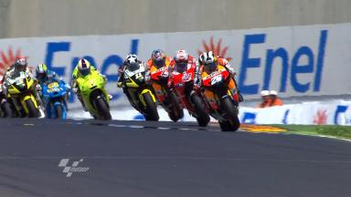 Mugello 2010 - MotoGP - Race - Full session