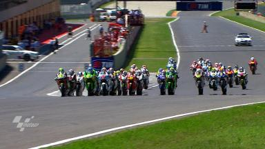 Mugello 2010 - Moto2 - Race - Full session