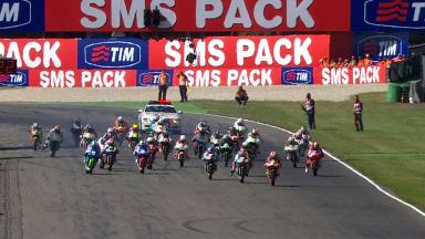 Assen 2010 - 125cc - Race - Full session
