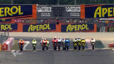 Catalunya 2010 - MotoGP - Race - Full session