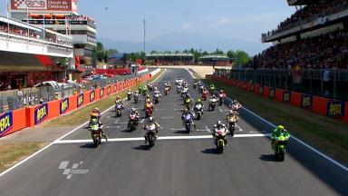 Catalunya 2010 - Moto2 - Race - Full session