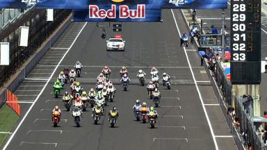 Indianapolis 2010 - Moto2 - Race - Full session
