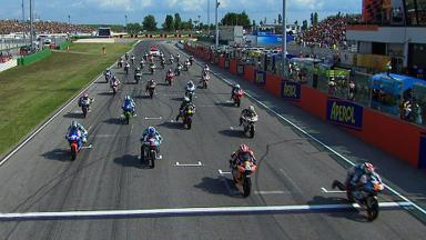 Misano 2010 - 125cc - Race - Full session
